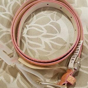 Anne Klein women's belt